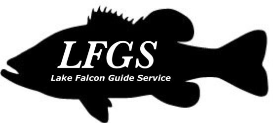 Lake Falcon Guide Service
